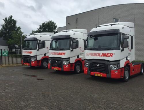 3 nieuwe Renaults