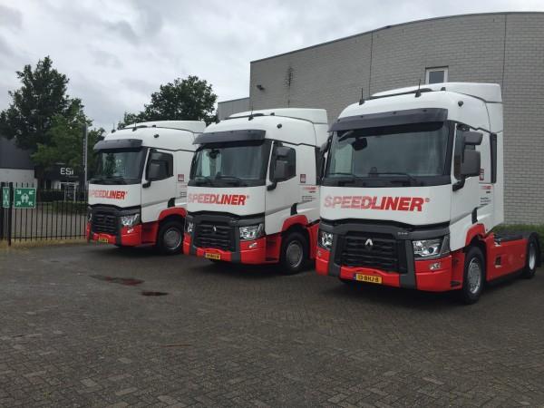 Speedliner Renault