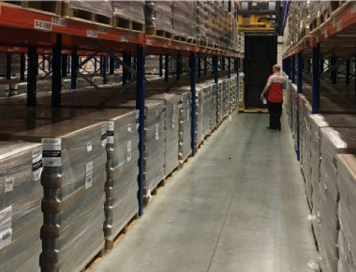 Vacature Warehouse Medewerker locatie Waalwijk